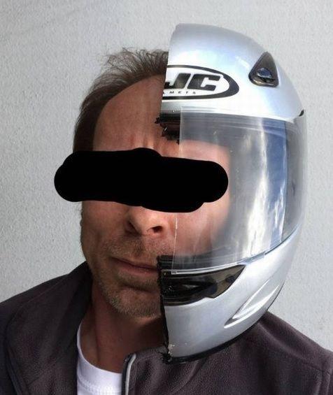 Usuário do eBay divulga fotos de objetos cortados para campanha de marketing / Reprodução/eBay
