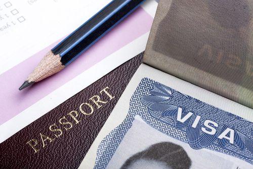 Estados Unidos exige visto de permissão de entrada em viagens ao país / Foto: Shutterstock