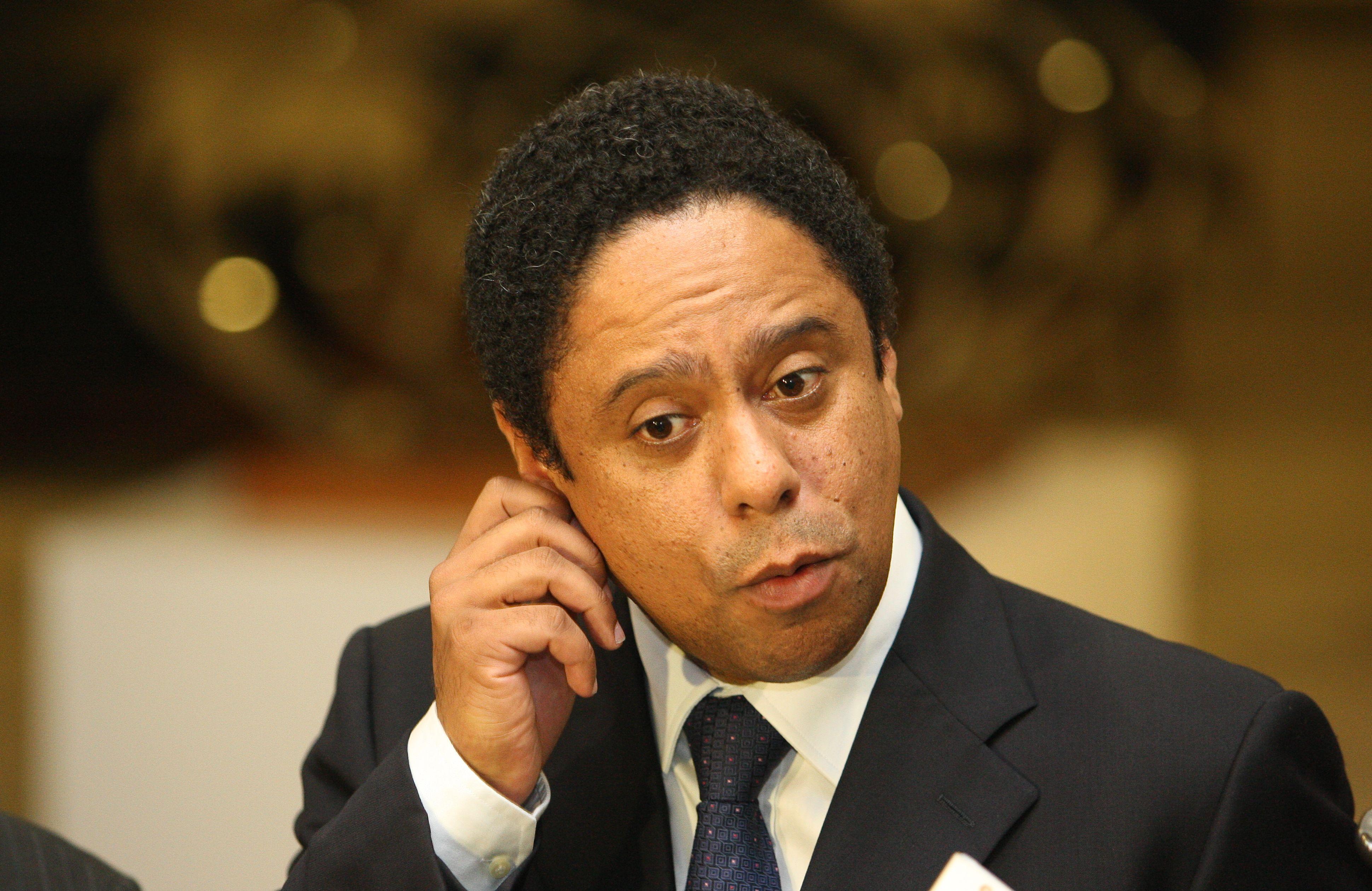 Ex-ministro do Esporte nos governos Lula e Dilma, Orlando Silva atualmente é deputado federal por São Paulo / Sérgio Lima/Folhapress