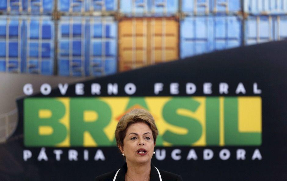 Viagem aos EUA tem objetivo de atrair investimentos em infraestrutura para o país / REUTERS/Bruno Domingos