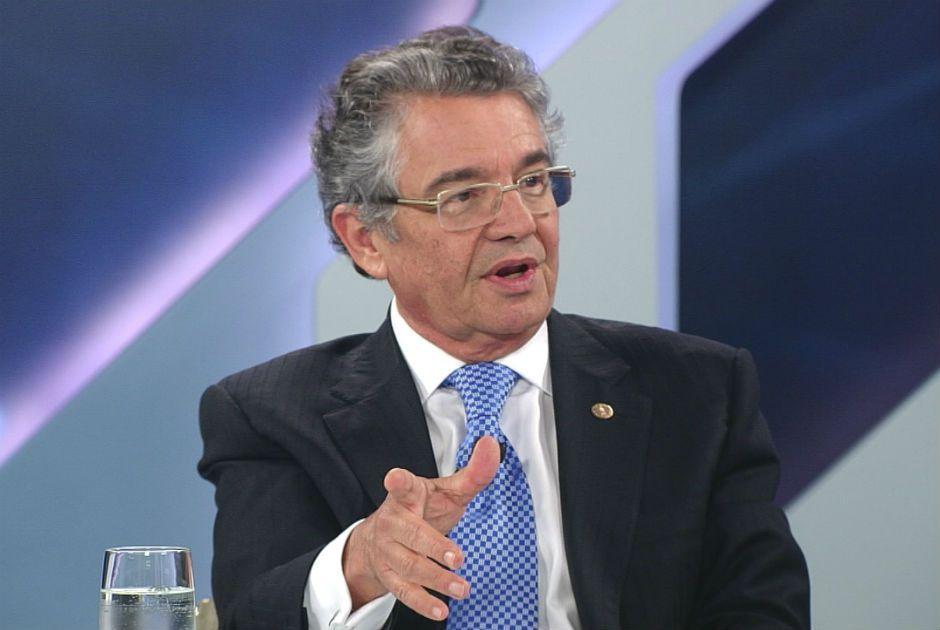 Marco Aurélio diz que ficou perplexo com a falta de punição a Pazuello