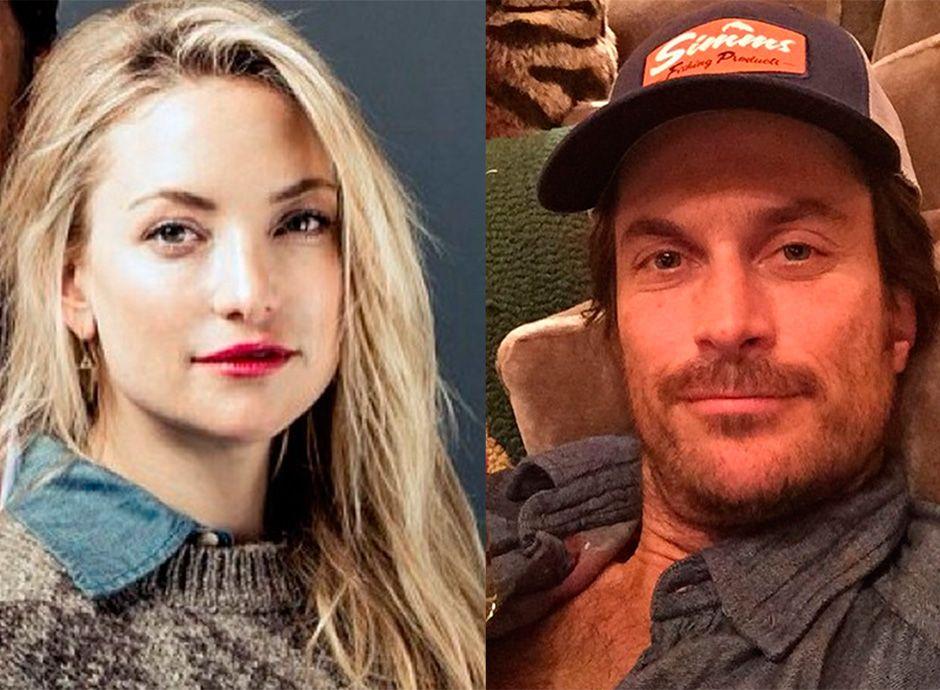 Kate Hudson e seu irmão consideram Kurt Russell como pai / Divulgação/Instagram