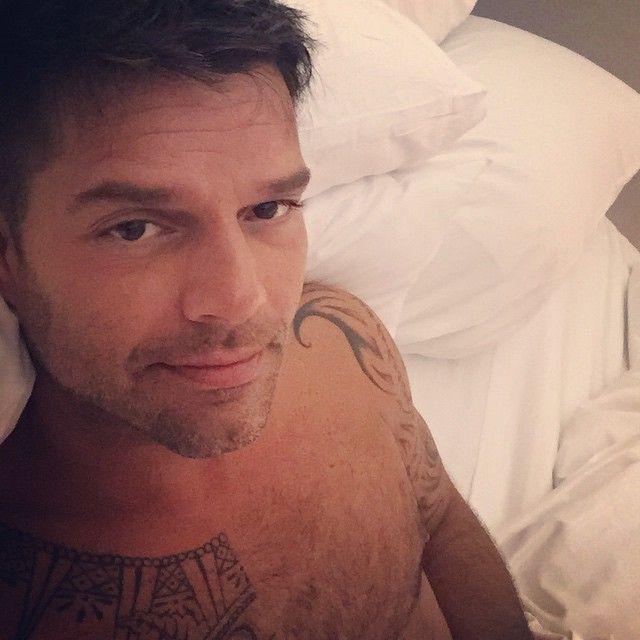 Ricky Martin festeja legalização do casamento gay nos EUA / Divulgação/Instagram