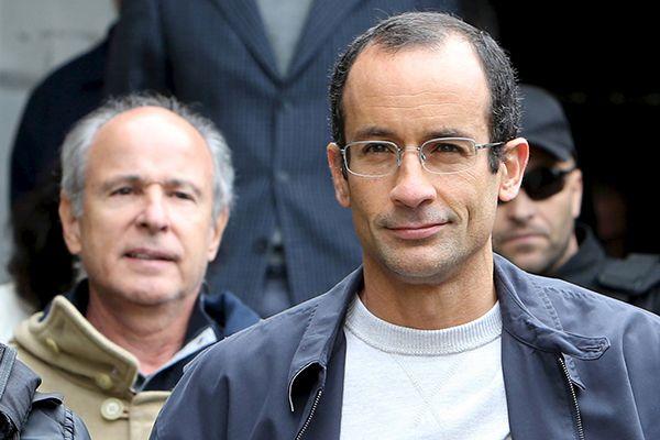 Marcelo Odebrecht foi preso na 14ª fase da Operação Lava Jato / Rodolfo Burher / Reuters