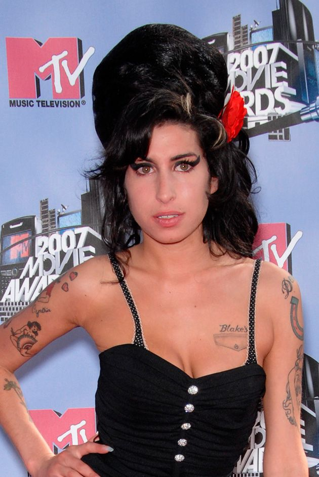 Amy Winehouse morreu em 2011 / Featureflash/Shutterstock.com