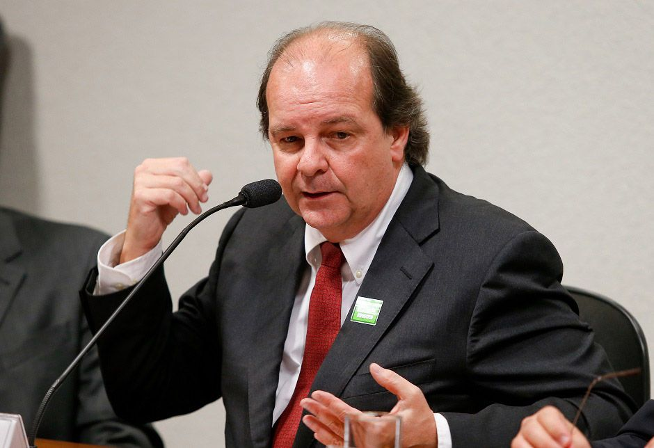 Ex-diretor da Petrobras critica força tarefa da Lava Jato