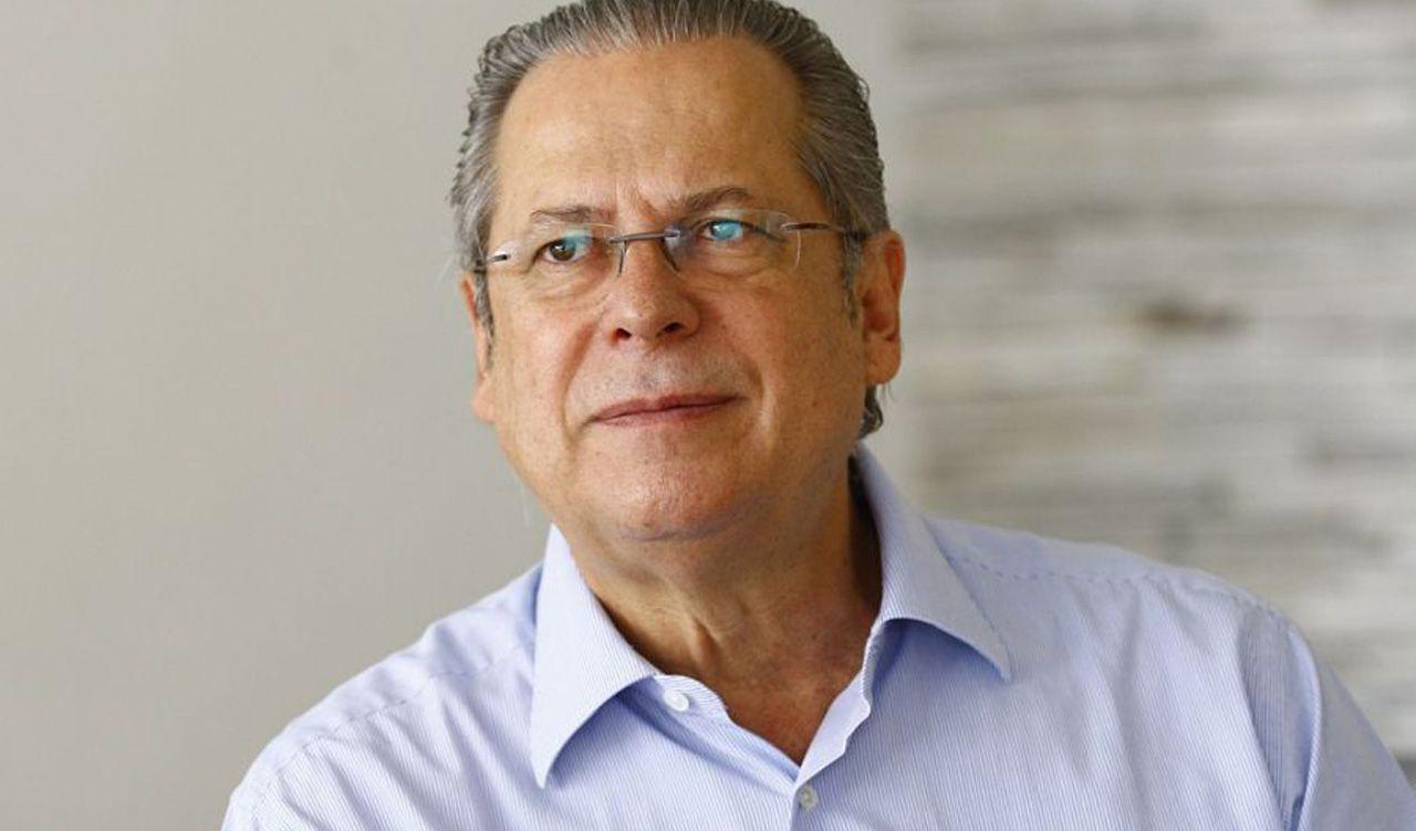 José Dirceu tenta novo pedido de habeas corpus   / Divulgação