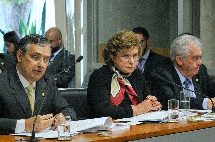 Medida pode garantir condições para recuperação ou estabilidade da saúde / Geraldo Magela/Agência Senado