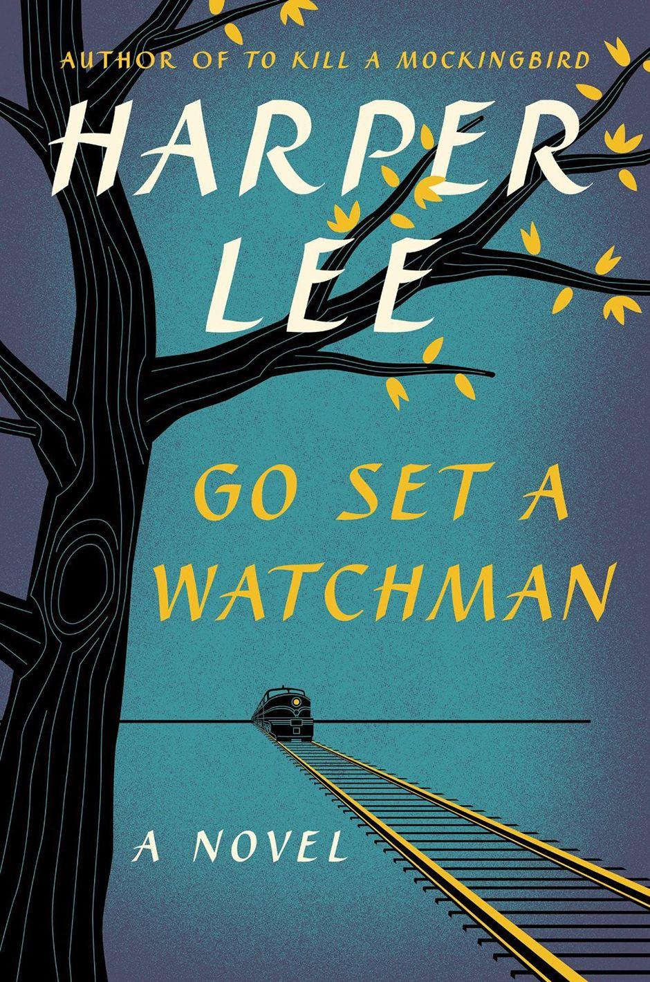 Novo livro de Harper Lee tem maior pré-venda desde Harry Potter