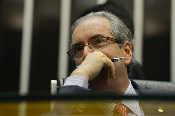 Cunha disse que pretende romper o convênio entre a Câmara e a AGU / Valter Campanato / Agência Brasil
