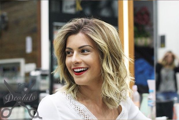 Após transformação, Babi Rossi volta a ficar loira / Divulgação/Instagram