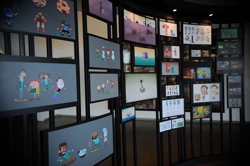 Anima Mundi tem mais de 400 filmes em mostra no Rio de Janeiro