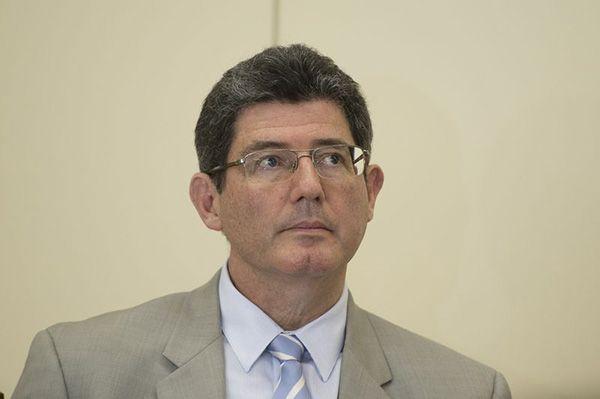 Levy disse que o governo tem a intenção de enviar projeto sobre o assunto para a Câmara / Marcelo Camargo / Agência Brasil