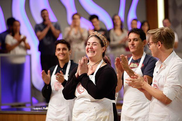 Izabel sobre retorno: Me diverti na cozinha