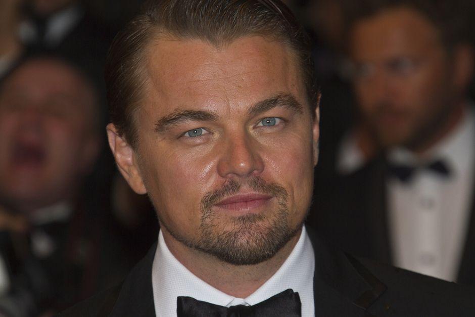 DiCaprio é ativista convicto e tem a própria fundação / Denis Makarenko/Shutterstock.com
