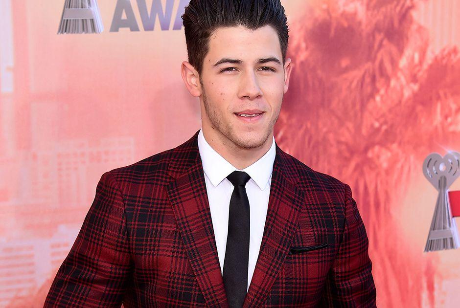 Nick Jonas quer mais conexão com o público gay / DFree/Shutterstock