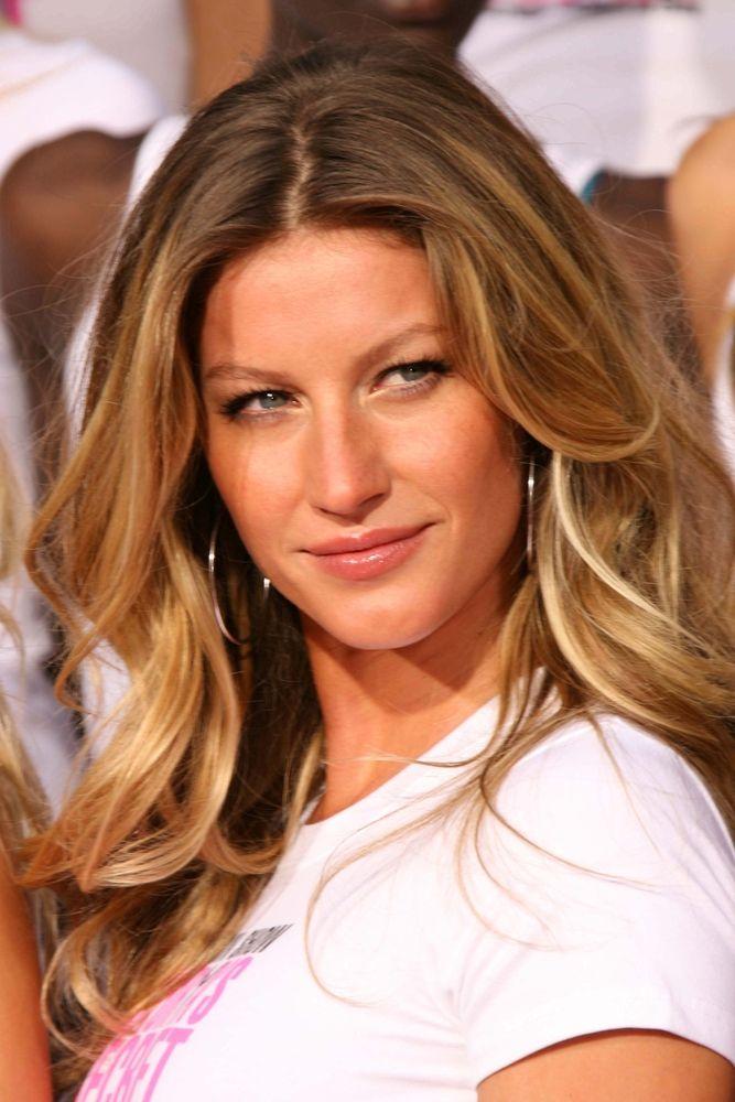 Gisele Bündchen fará 35 anos no dia 20 de julho / S_bukley / Shutterstock.com