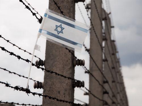 Judeus foram o principal alvo do regime Nazista / Foto: Shutterstock