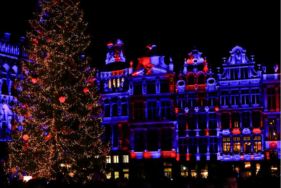 Veja a preparação para o Natal ao redor do mundo