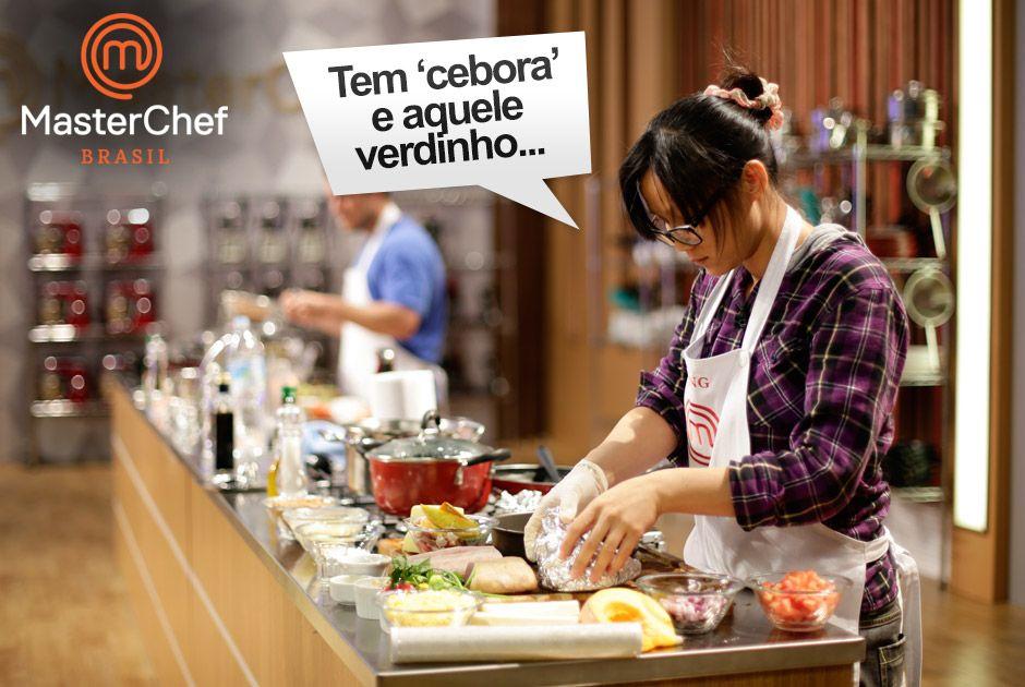 Jiang Pu se atrapalha no português e viraliza na web