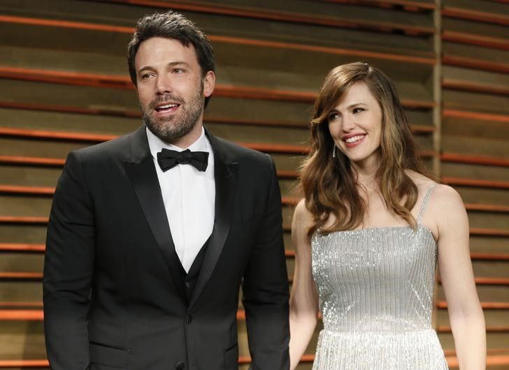 Ben Affleck era casado com Jennifer Garner / Danny Moloshok/Reuters