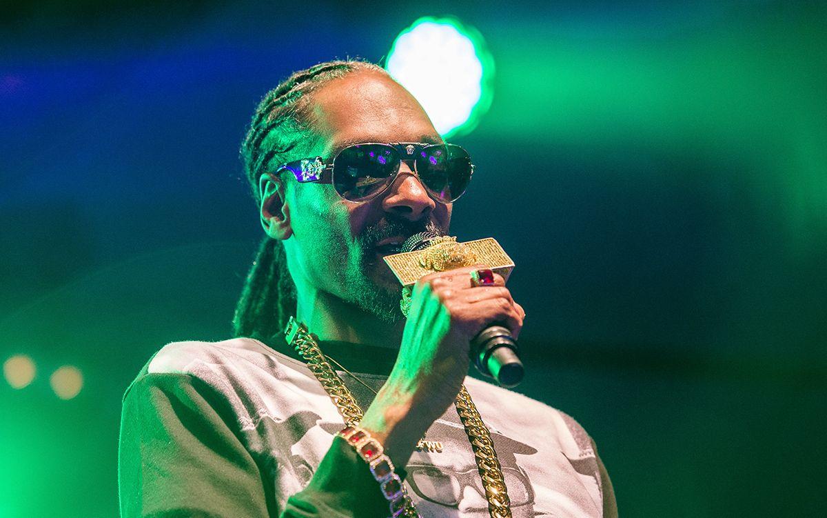 Trump critica vídeo em que Snoop Dogg simula seu assassinato