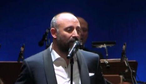 Onur vai cantar com Lara Fabian em evento na Turquia