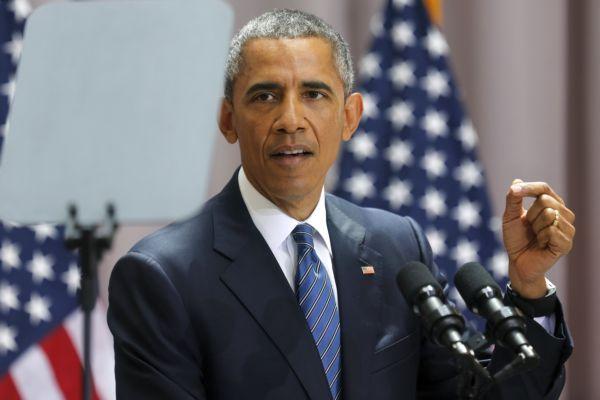 Líder ressaltou que sanções serão restabelecidas se tratado for violado / Jonathan Ernst / Reuters