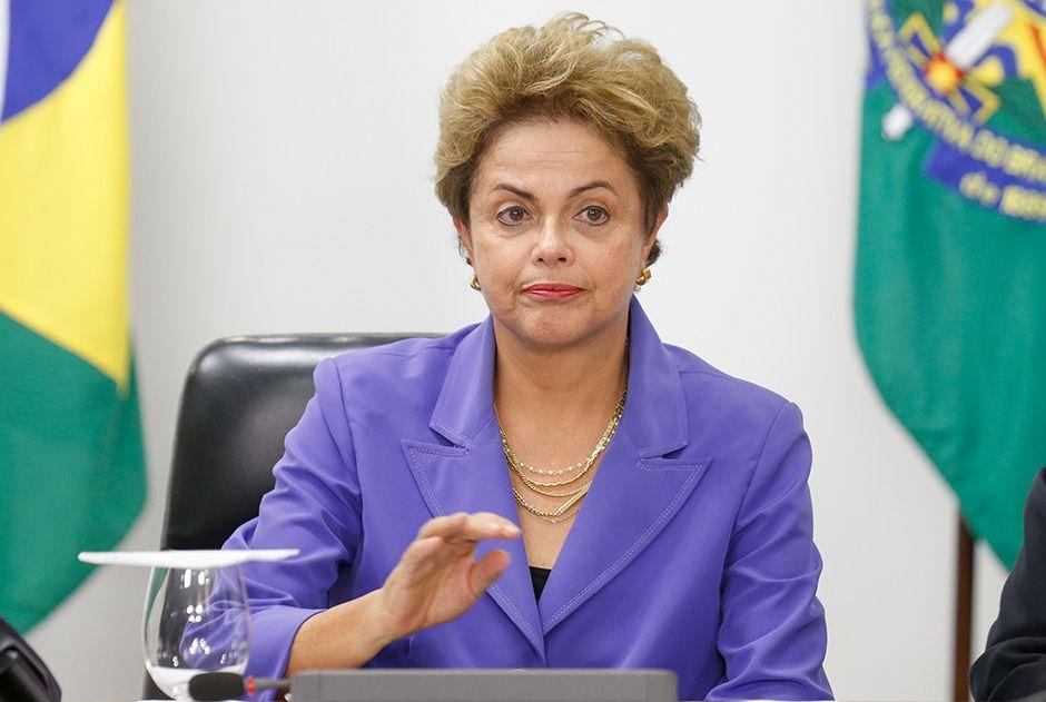 A partir da semana que vem, a presidente da República retoma a agenda de viagens / Pedro Ladeira/Folhapress