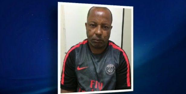 Capoava já tem duas condenações por tráfico de entorpecentes / Reprodução/Jornal da Band