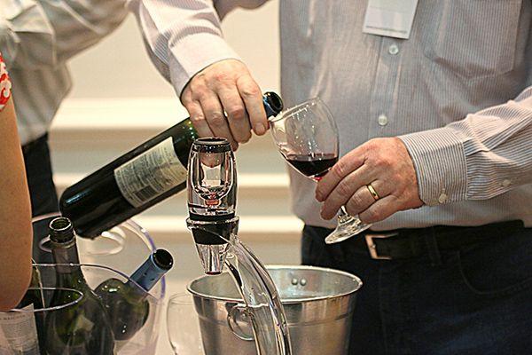 Quarenta dos 50 melhores vinhos colocados são da Borgonha / Gisele Pimenta / Folhapress