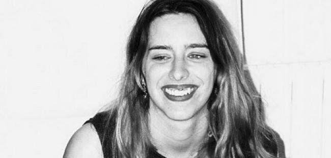 Eva Boursea tinha dívida com o tráfico de drogas / Reprodução/Facebook