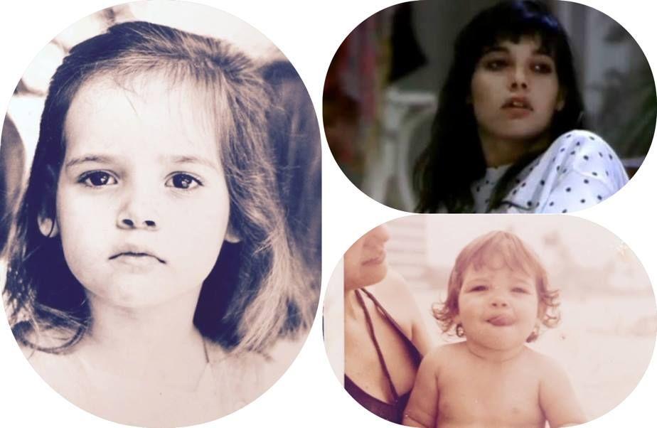 Daniella Perez faria 45 anos nesta terça-feira / Divulgação/Facebook