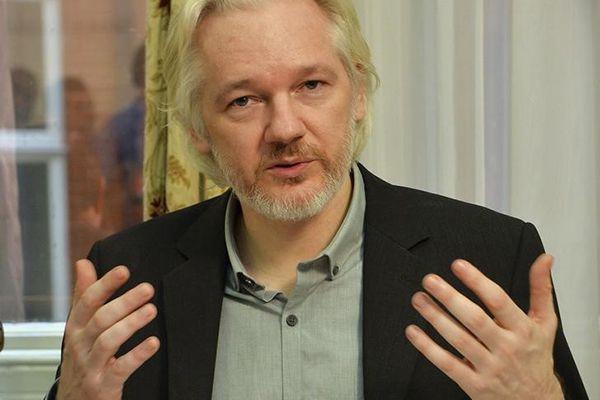 Um dos temores de Assange é que autoridades da Suécia o entreguem aos Estados Unidos / John Stillwell / Reuters