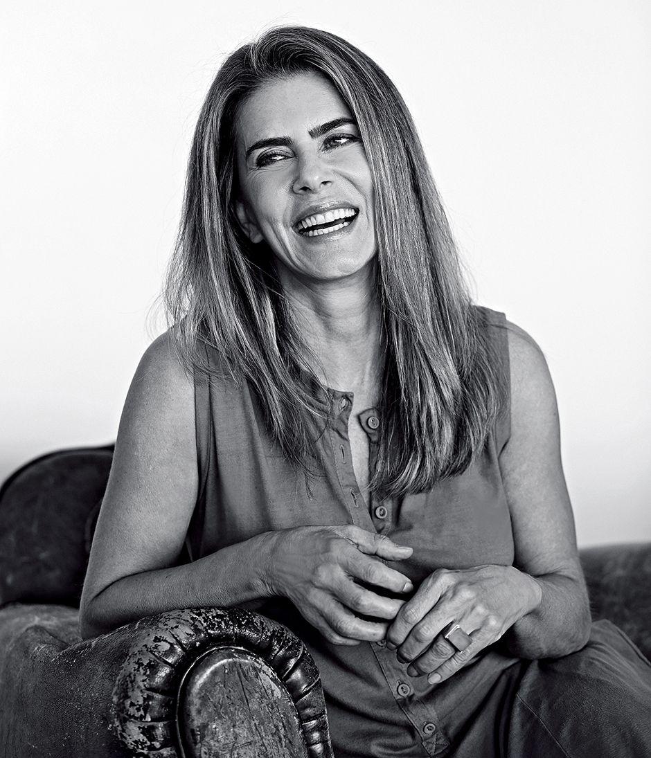 Maitê Proença relembra primeiro ensaio nu / Juan Dias/Playboy