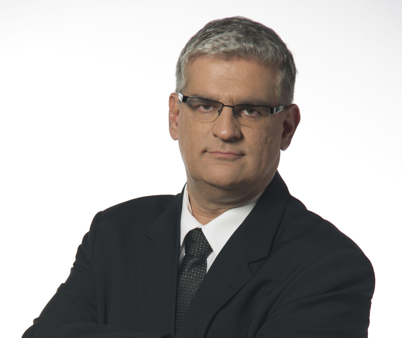 O programa Sala Vip é comandado pelo Jornalista Renato Martins / Divulgação
