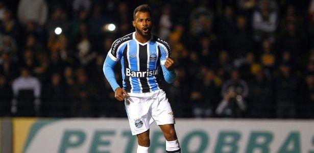 Rumo ao Flamengo, Fernandinho se despede do Grêmio