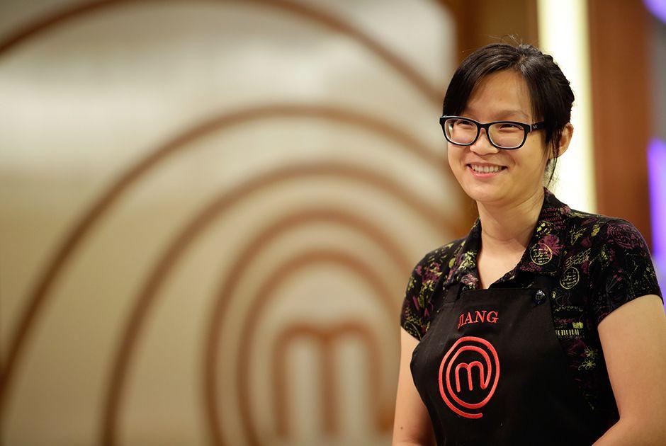 Queria que meus pais aceitassem a minha escolha, diz Jiang