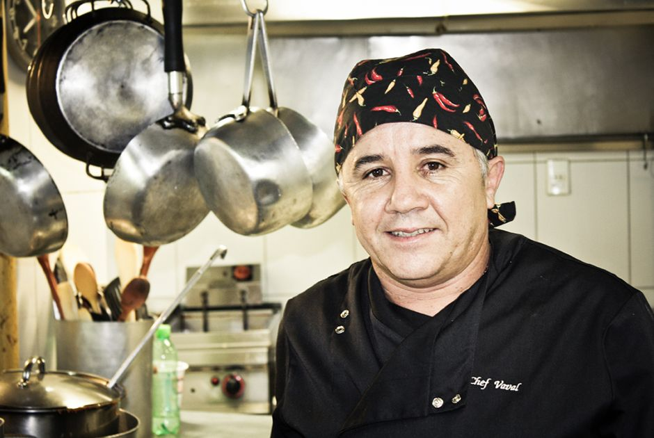 Chef alerta para cuidados no preparo da lagosta