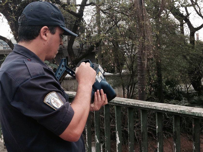Prefeitura de SP proíbe os GCMs de aplicar multa