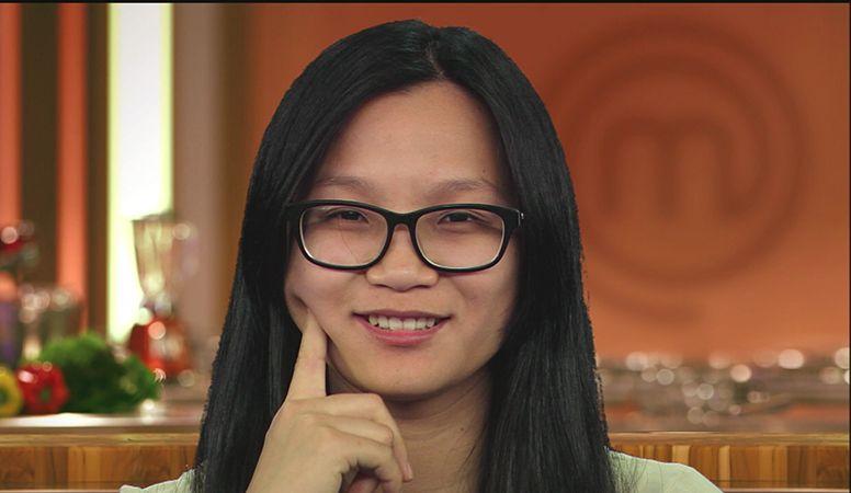 Não quero ser chamada de fofa, prefiro ser bonita, brinca Jiang