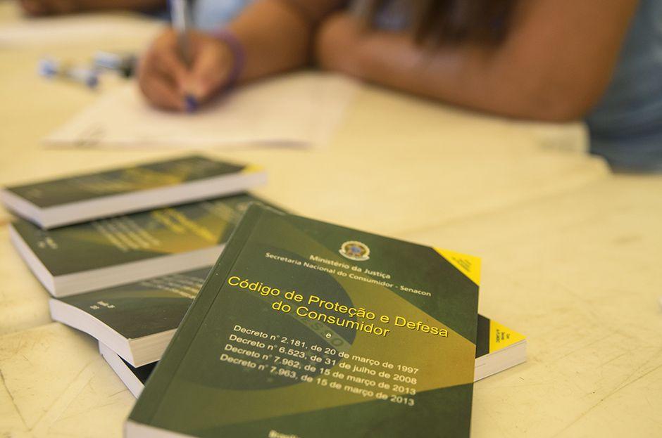Código Civil entrou em vigor em 1990 / Fotoarena/Folhapress