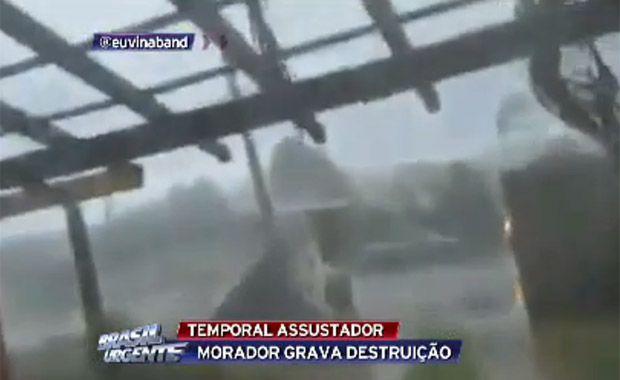 temporal brasil urgente