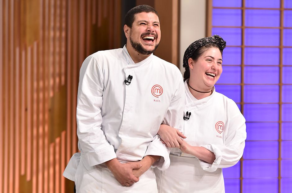 Final do MasterChef ganha milhares de memes na web