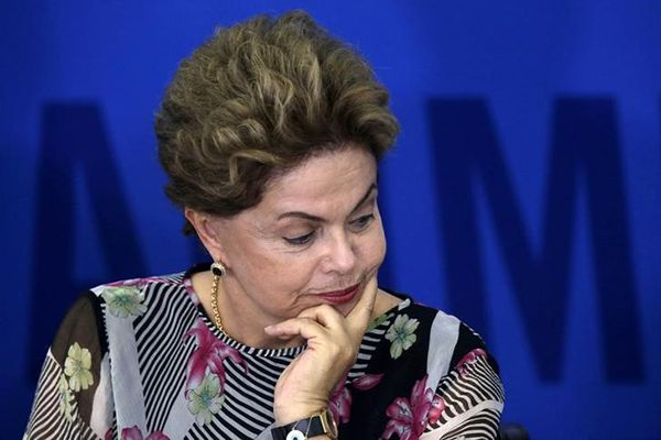 Decisão pode ser usada pela oposição em pedidos de impeachment da presidente Dilma Rousseff / Da Reuters