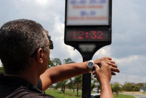 Nos últimos 10 anos, a medida possibilitou uma redução média de 4,5% na demanda por energia durante o horário de pico / Arquivo/Agência Brasil
