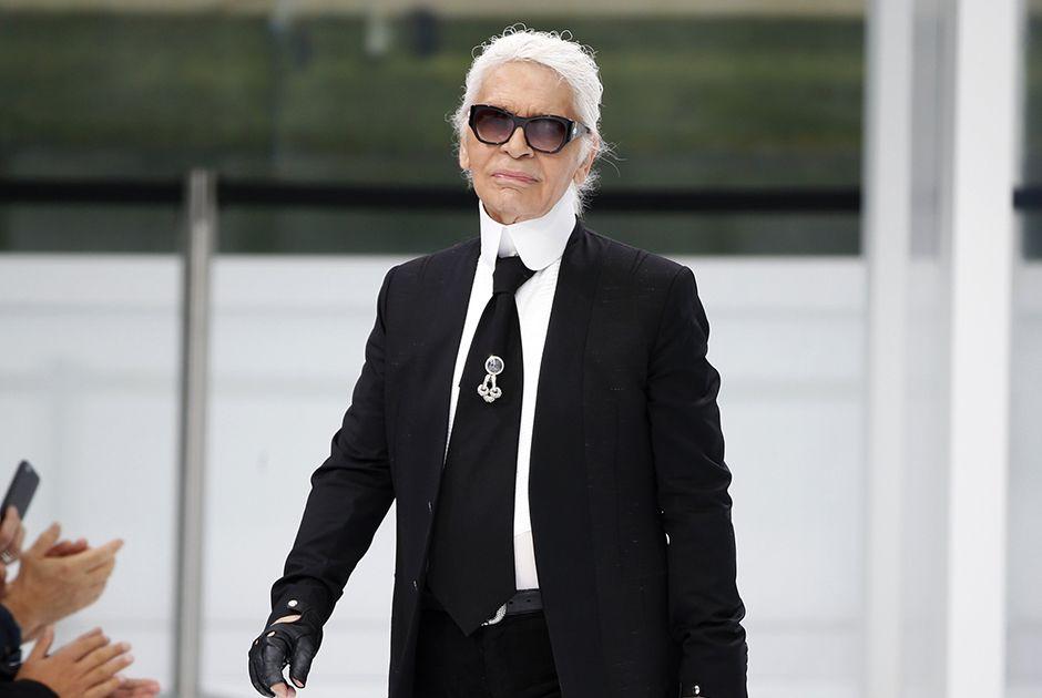 Karl Lagerfeld apresentará desfile para Chanel em Cuba