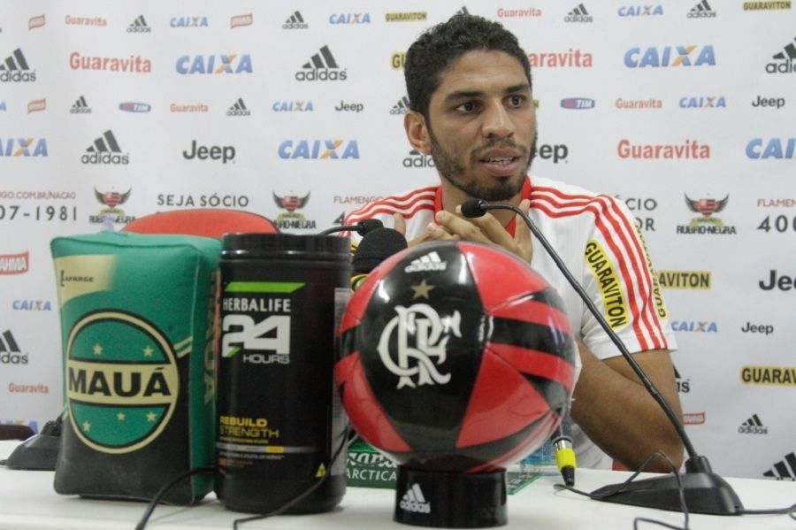 Grêmio vai desembolsar R$ 3 milhões por Wallace