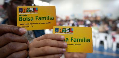 Bolsa Família / Divulgação