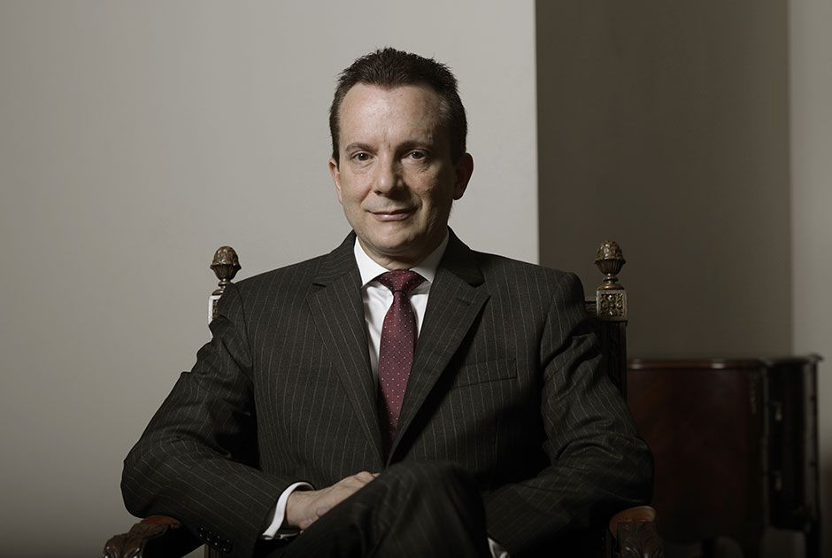 Russomanno é condenado a prisão por peculato / Christian von Ameln/Folhapress/Arquivo